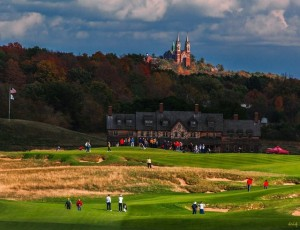 Men's U.S. Open coming to Erin Hills/Holy Hill is just an hour southeast of Green Lake